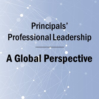 Principals' Professional Leadership — a Global Perspective